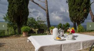Тоскана тур медитация