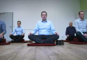 медитация фильм