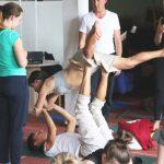 yoga2m